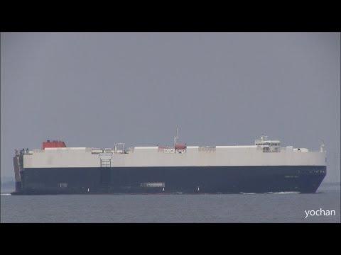 Vehicle Carrier: TOKYO CAR (Zodiac Maritime Agencies) Flag: United Kingdom [UK], IMO: 9432907