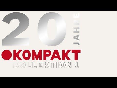 Jonas Bering - Melanie - 20 Jahre Kompakt Kollektion 1 CD2