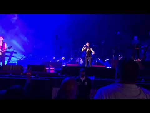Depeche Mode - Useless. Hollywood Bowl Night 4