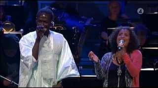 Neneh Cherry & Carlou D - 7 Seconds (Polar Music Prize 2013)