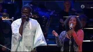 Neneh Cherry & Carlou D - 7 Seconds (Polar Music Prize 2013)