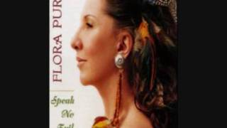 Flora Purim - I Feel You