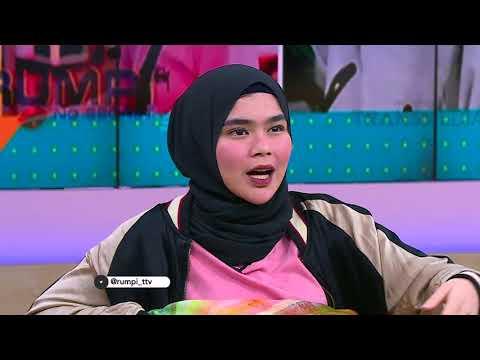 RUMPI - Sivia Azizah Keluar Dari Girlband Blink, Dia Langsung Memakai Hijab (28/11/17) Part 3