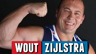 Talking Strongman with Wout Zijlstra