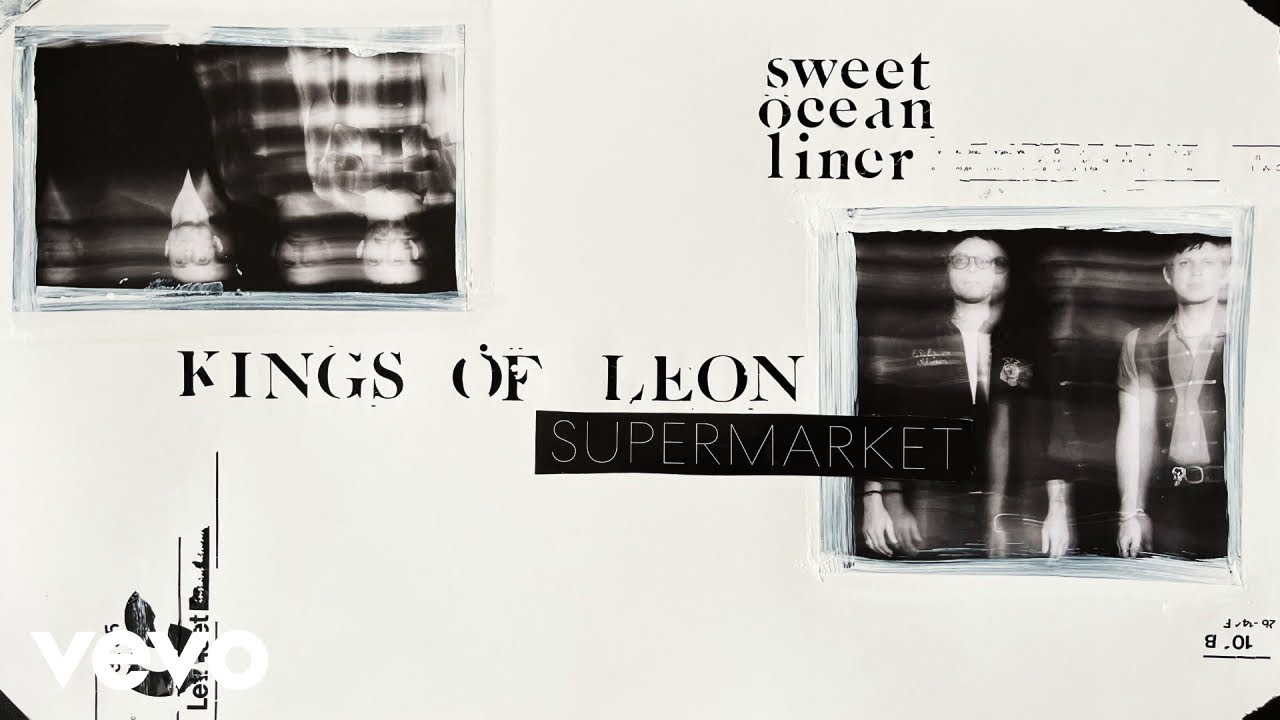 Download Kings Of Leon - Supermarket (Audio)