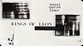 Kings Of Leon - Supermarket (Audio)