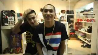 What's Up (Official Music Video)  Southside phuket  Thaitanium