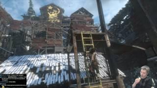 Rise of The Tomb Raider [ИгроПроходимец & AlexSlay] - Part 11