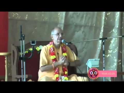 Чайтанья Чаритамрита Ади 4.34-35 - Бхакти Вигьяна Госвами