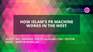 How Islam's PR machine works in the West