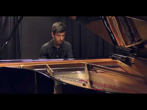 """""""G&t's"""" - Sofia Ellar (Piano Cover) - Raúl Cendegui"""