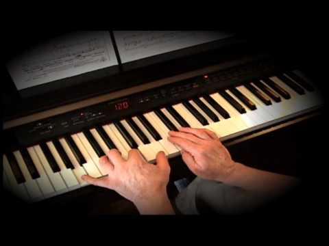 Brothers Under The Sun (Spirit) - Piano mp3
