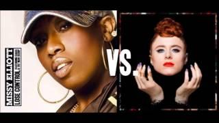 Lose Control X No Enemiesz (Missy Elliott & Kiesza Mashup)