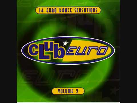 Club Euro Volume 2