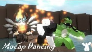 ROBLOX | The most extreme dance phase in Roblox | MoCap Dancing