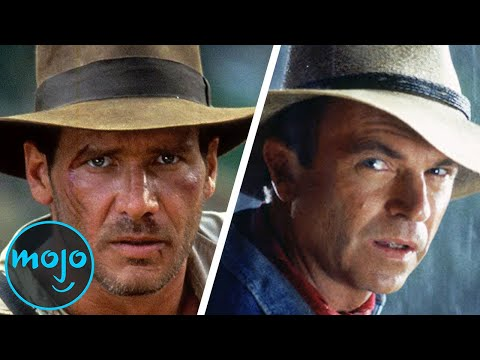 Top 10 Actors Who Missed Out on Roles Written for Them