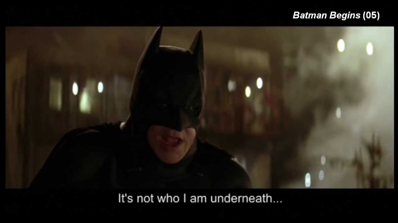 Dark knight rises quotes leaked celebrity