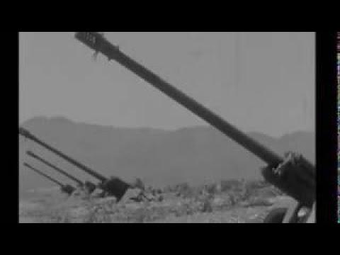 Bombardment in Taiwan straits Communist 1958 金門 英雄小八路