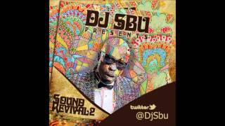 Dj Sbu - Vuka Uyiphinde