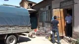Подпольный цех Coca-Cola, Fanta и Шымкентского пива(, 2011-06-07T06:26:43.000Z)