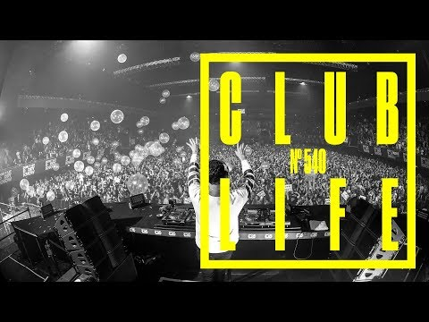 ClubLife by Tiësto Podcast 540 - First Hour