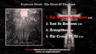 Righteous Wrath - The Wrath Of The Lamb