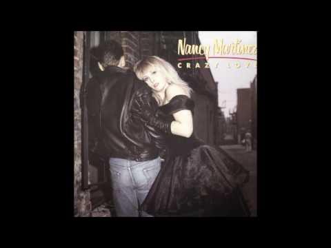 Nancy Martinez  Crazy Love *1986* FULL ALBUM SINGLE