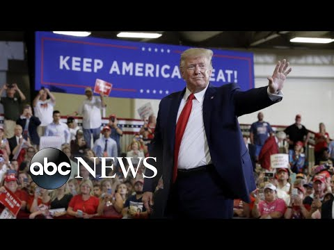 Trump will tune into the Democratic Debate