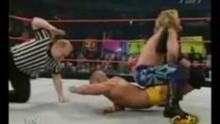 Chris Jericho vs Edge Wrestlemania 26 Promo