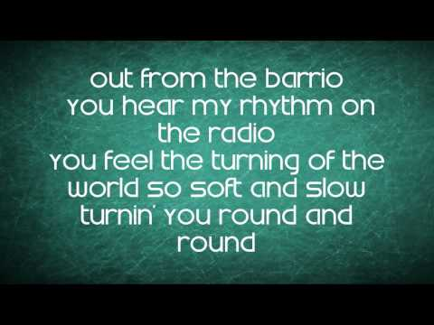 Smooth by Escape the Fate [LYRICS]