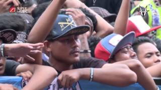 SUPERMAN IS DEAD - Part.1 Live at HELLPRINT UNITED DAY IV