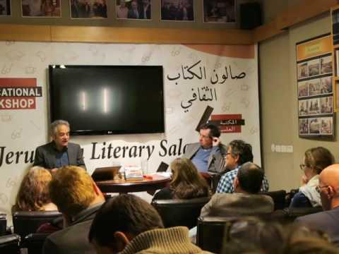 Tom Suarez - Jerusalem, 29 November, 2016