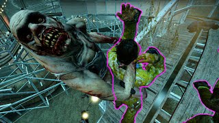 Left 4 Dead 2 Expert Chainsaw Massacre Mutation No Restarts Dark Carnival