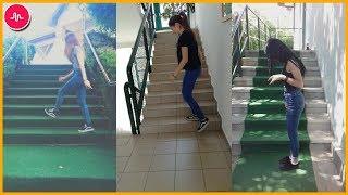 Шафл пальцами/ Best Shuffle Dance 2018