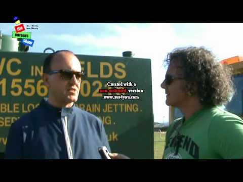 Danny Rampling interview - part 1