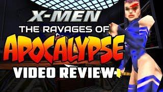 Mod Corner - Xmen: Ravages of Apocalypse