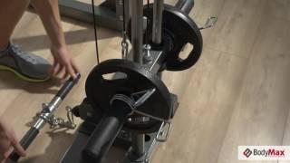 Bodymax CF375 Power Rack