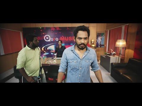 Meesaya Murukku Full Movie Review | Hiphop Tamizha Aadhi| Rj Vignesh | Royal Tamil TV - Sam Jawahar