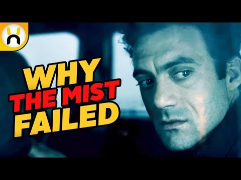 Why the Mist TV Show Failed