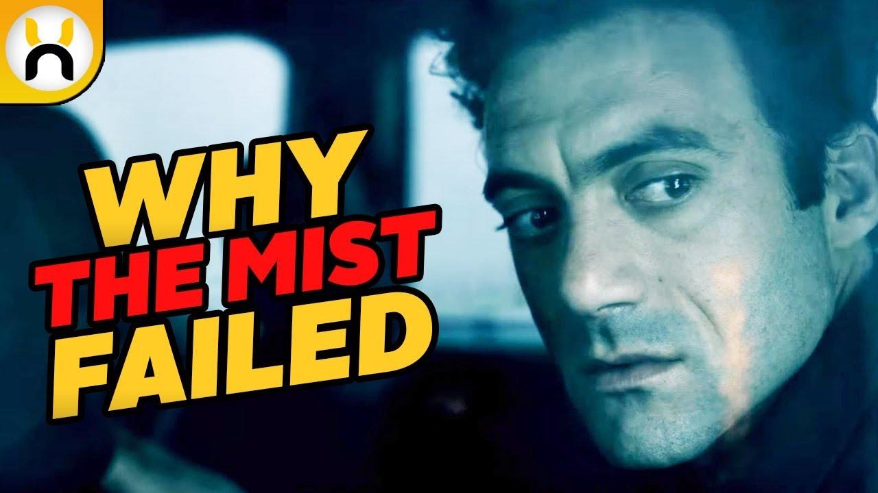 Why the Mist TV Show Failed - YouTube
