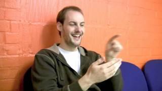 Monkey Lord Vlog 3 - Rain talks about his Tattoo, Elephant etc