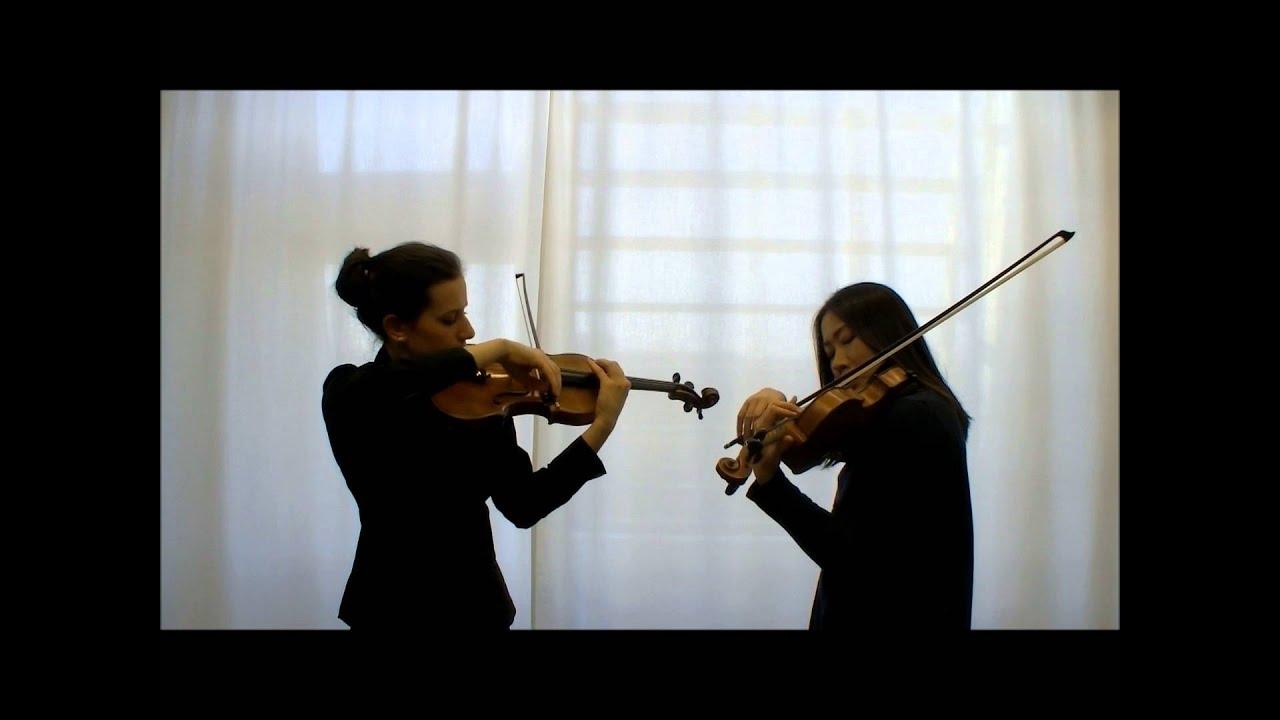 The Strad Technique: Michael Frischenschlager's Violin Scale