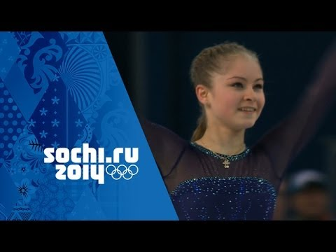 Ladies' Figure Skating - Short Program Qualification | Sochi 2014 Winter Olympics