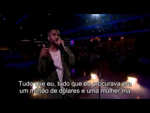 Big Sean - One Man Can Change The World [Legendado]