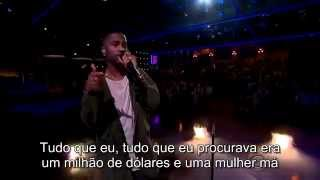 Big Sean One Man Can Change The World [Legendado]