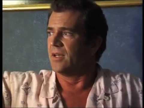 Mel Gibson INTERVIEW 1999