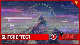 Glitch and Displacement Hitfilm Express Tutorial | Red's Fx