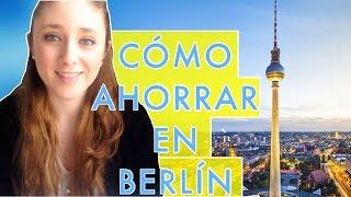 CÓMO AHORRAR EN BERLÍN | Museos, transporte | AndyGMes