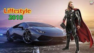 Chris hemsworth's Lifestyle 2018 | Avengers Infinity War Thor