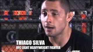 UFC 108: Evans vs Thiago - Extended Preview